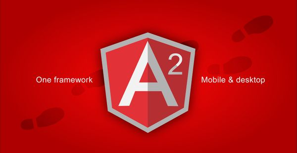 Angular 2 First Steps