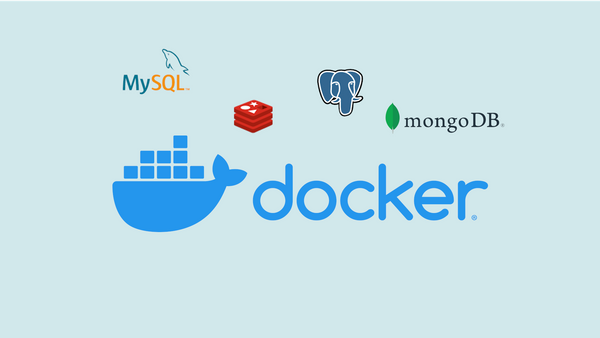 Docker for Development Databases